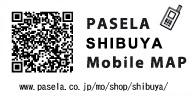 新宿パーティー パセラ リゾーツ新宿店 モバイルMAP