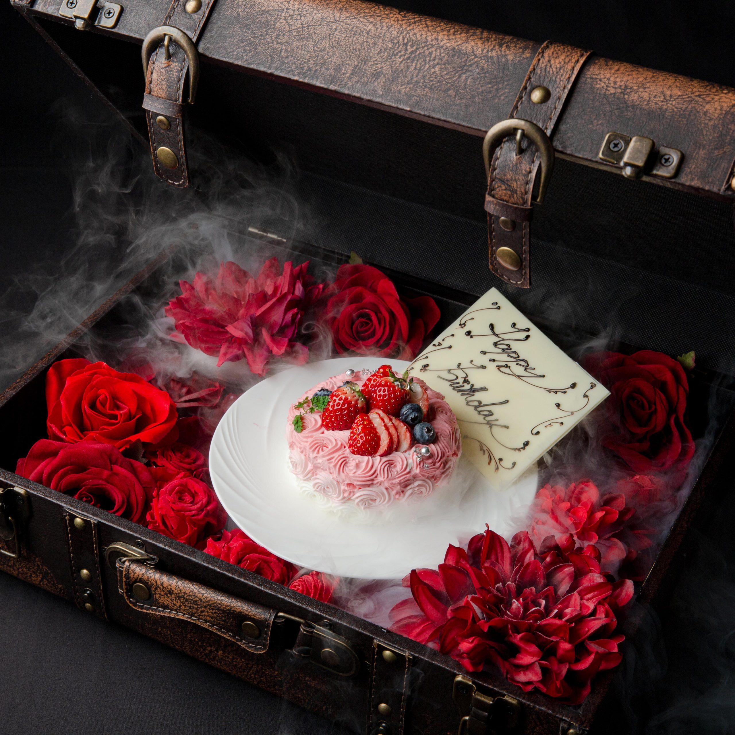 お祝い利用の一番人気コース♪<p>Amore ~アモーレ~</p>