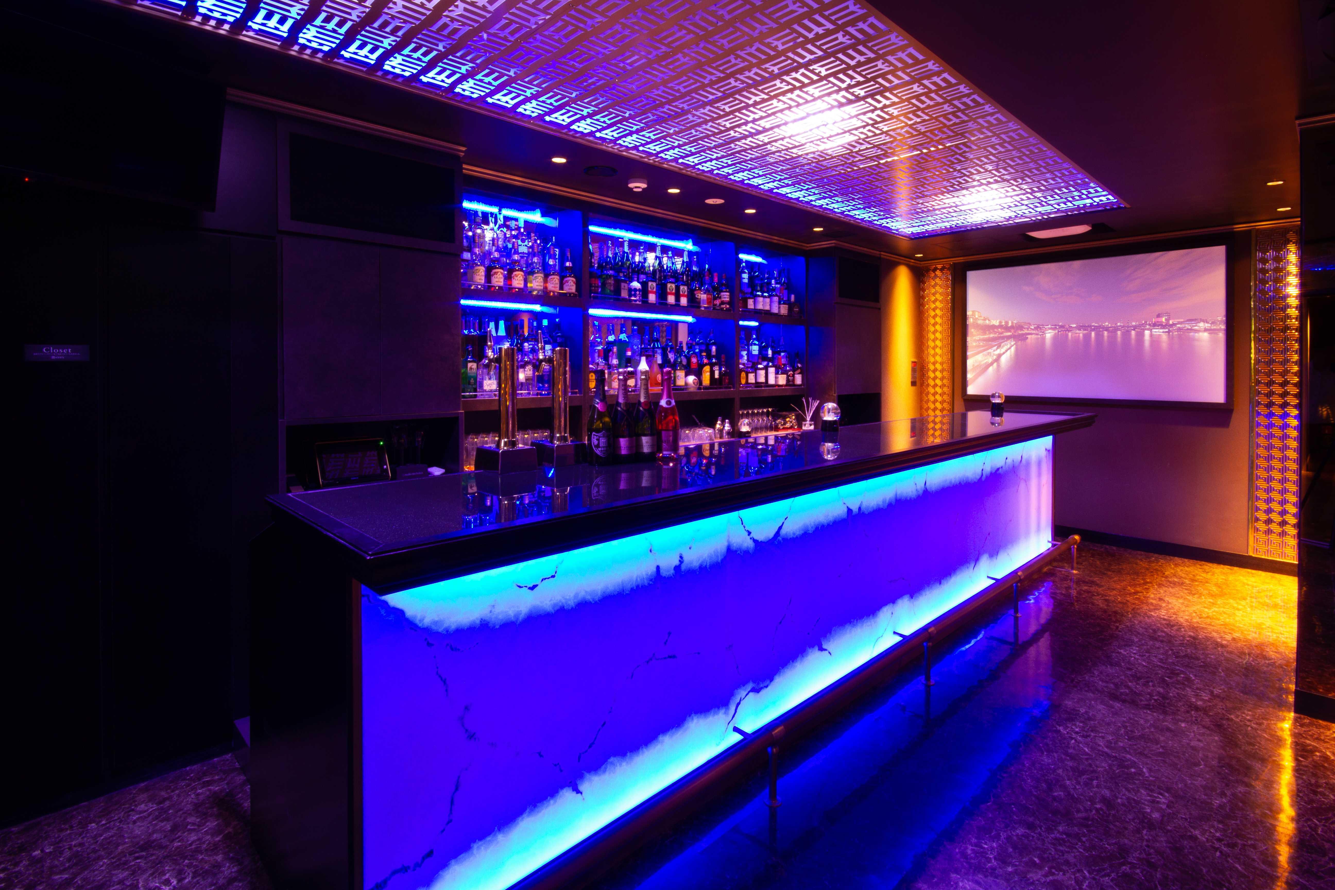 ドラマや雑誌のロケなどでも使用されたスペースです。雰囲気のある空間でイベントやパーティーでもご利用いただけます。