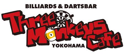 スポーツ&ダーツバー スリーモンキーズカフェ横浜関内店